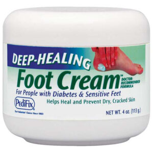 Deep-Healing Foot Cream Includes FREE SHIPPING!