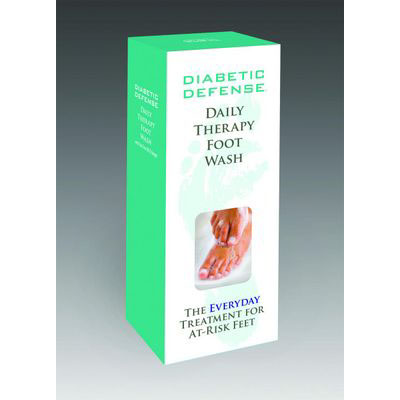 Diabetic Foot Wash Includes FREE SHIPPING!