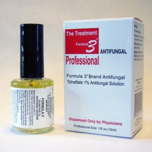 Formula 3 Anti-Fungal Includes FREE SHIPPING!